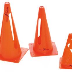 """Pt Traffic Cones 12""""-0"""