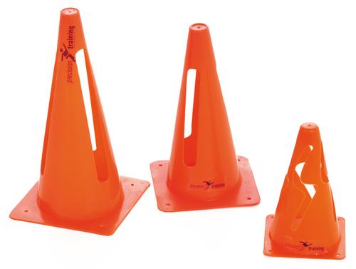 """Pt Traffic Cones 9""""-0"""