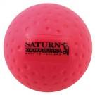 Kookaburra Saturn Dimple Training Ball Pink-0
