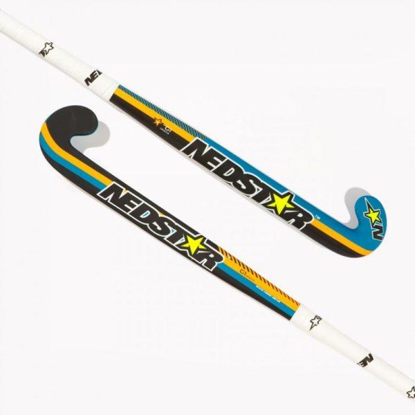 Nedstar G1 Groove Mould Hockey Stick-0