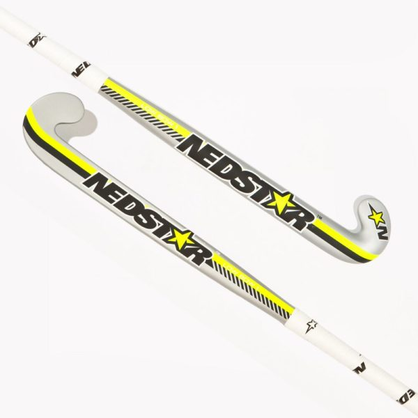 Nedstar Low Bow 1 hockey stick-0
