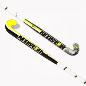 Nedstar DH1 Straight Mould Hockey Goalkeeper Stick -0