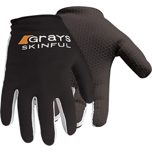 Grays Skinful Pair Black Hockey Glove