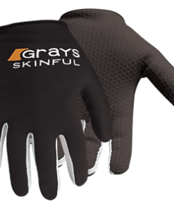 Grays Skinful Black Hockey Glove -0
