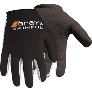 Grays Skinful Black Hockey Glove -0