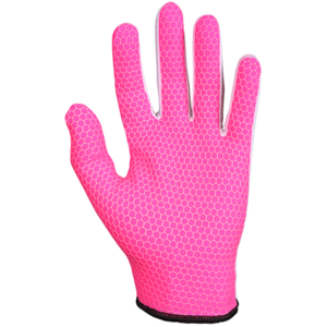 Grays Skinful Fluorescent Pink Hockey Glove -0