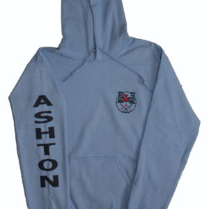 Ashton Hockey Club Hoody Adult & Sec. Sch-0