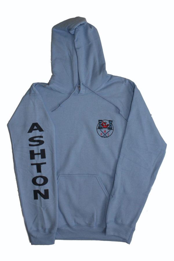 Ashton Hockey Club Hoody Adult & Sec. Sch-0