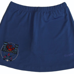 Ashton Hockey Club Skort Junior-0