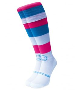 WackySox Cool Candy Hockey Sports Sock-0