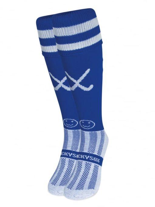 WackySox Moose on the Loose Hockey Sports Sock-7189