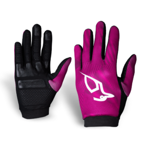Kookaburra Nitrogen Gloves Mauve 18/19-0
