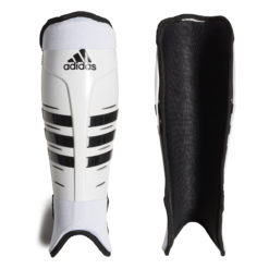 Adidas Hockey Shin Pad White Black