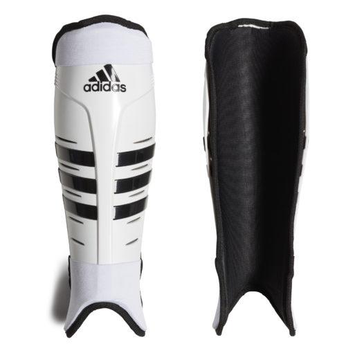 Adidas Hockey Shin Pad White Black