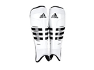 Adidas Hockey Shin Pad White Black-0