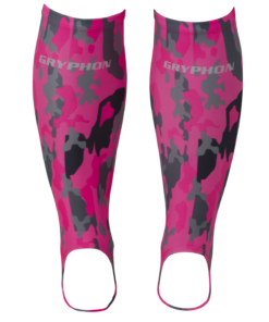 Gryphon Shinliners Camo/Pink-0
