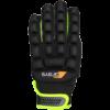 Grays International Pro LH Hockey Glove Blk Yell