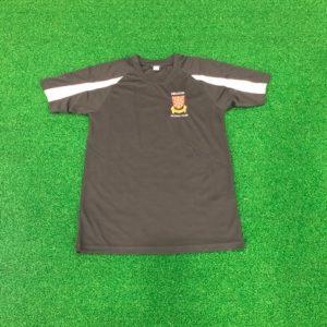 Midleton HC Shorts-7981