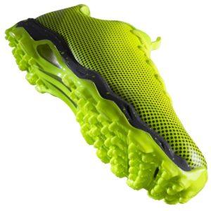 Grays Flight AST Hockey Shoe Fluo Yellow