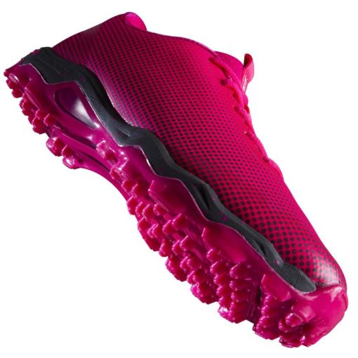 Grays Flight pink hockey shoe