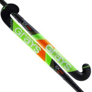 GX2500 Dynabow Micro Green Black