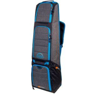 Grays G7000 Kitbag Black Grey Blue