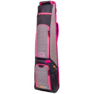 Grays G3000 Kitbag Grey Pink