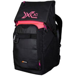 Grays Xi Rucksack Black Pink