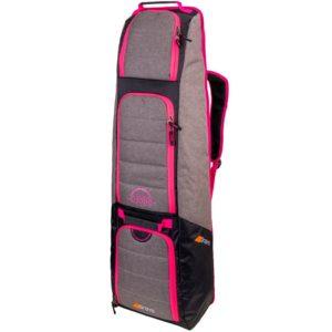 Grays G7000 Kitbag Black Grey Pink