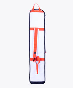 Osaka Pro Tour Medium Stickbag White