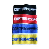 Mercian Captains Armband
