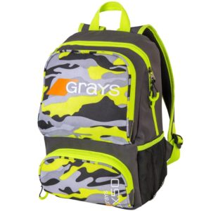 Grays GX50 Backpack Camo Yellow