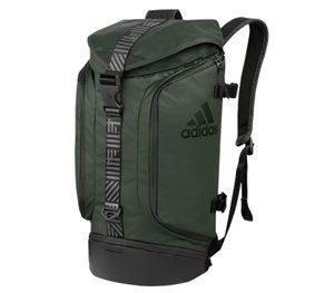 Adidas U7 Large Stick Bag Khaki