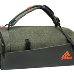Adidas H5 Hockey Holdall Khaki