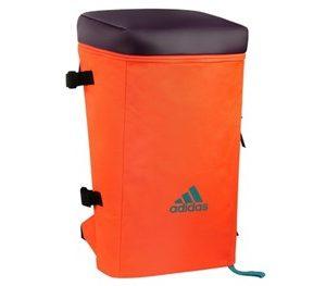 Adidas VS3 Hockey Backpack Orange