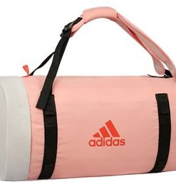 Adidas VS3 Hockey Holdall Pink