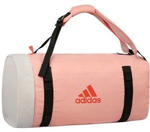 Adidas VS3 Hockey Holdall Pink
