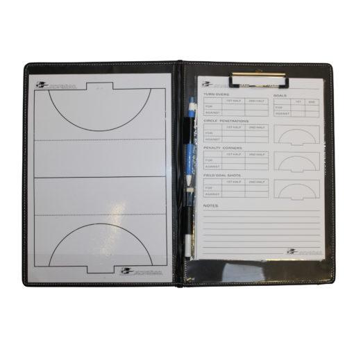 Gryphon Coaching Folder