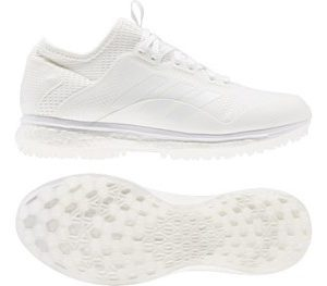 Adidas Fabela X Hockey Shoe White