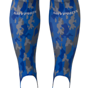 Gryphon Shinliners Camo Blue