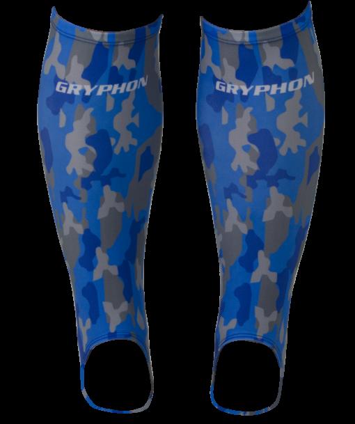 Gryphon Shinliners Camo Blue