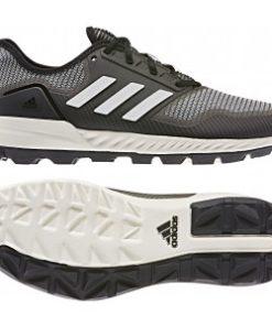 Adidas Adipower Hockey Shoe Black