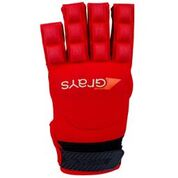 Grays Anatomic Pro Hockey Glove LH Red