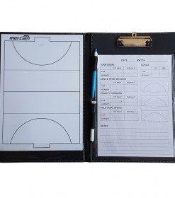 Mercian Coaching Folder