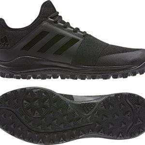 Adidas Divox Hockey Shoes Black