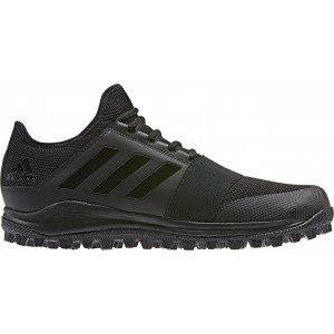 Adidas Divox Hockey Shoes Black