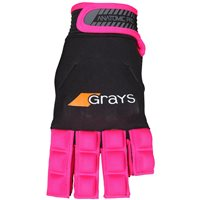 Grays Anatomic Pro Hockey Glove RH blk pink