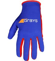Grays Skinful Pair Blue Red Hockey Glove