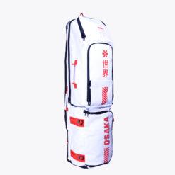 Osaka Pro Tour Modular XL Stickbag White
