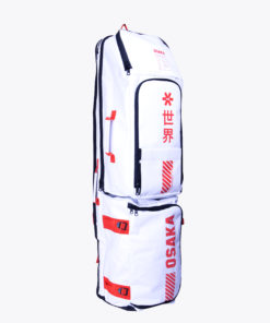Osaka Pro Tour Modular XL Stickbag White